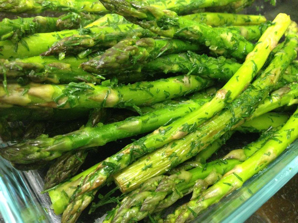Fuel the Habit Veggies