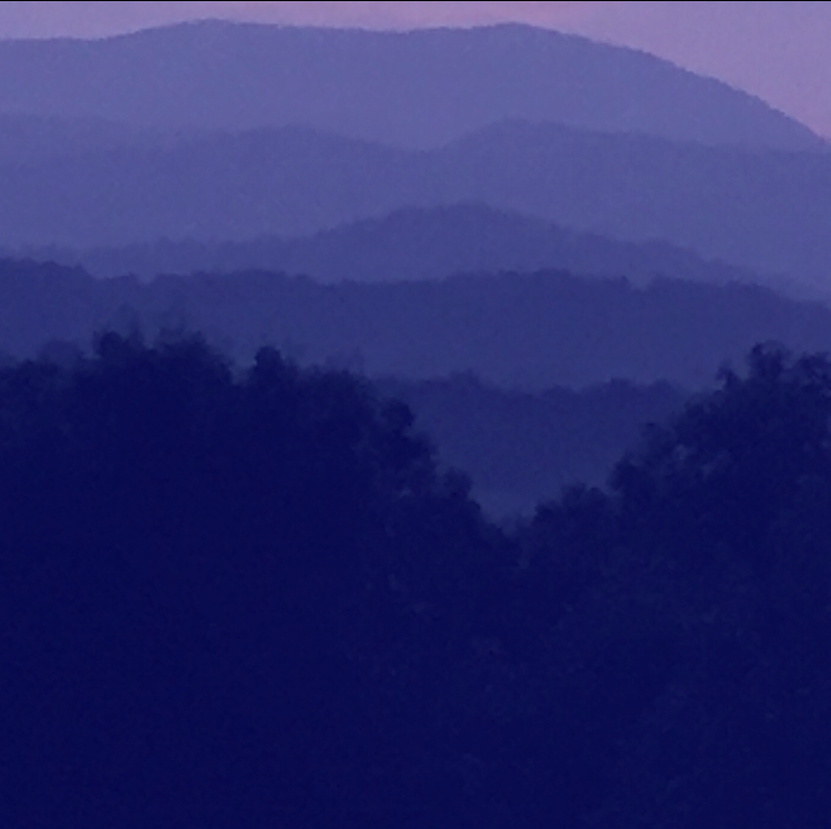 "Behold the Blue Ridge: They don't call Rappahannock County ""America's Tuscany"" for nothing"
