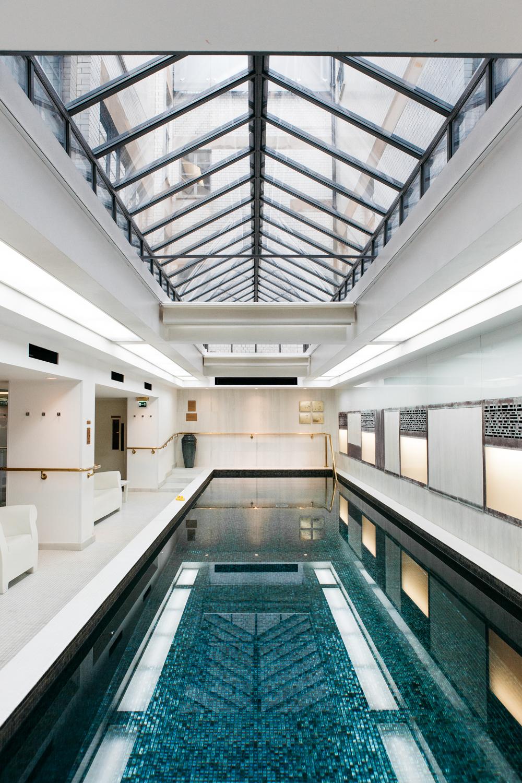 Townhall Hotel x Rye London
