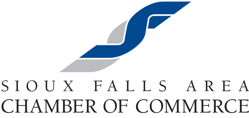 Proud Member of Sioux Falls Area Chamber of Commerce -