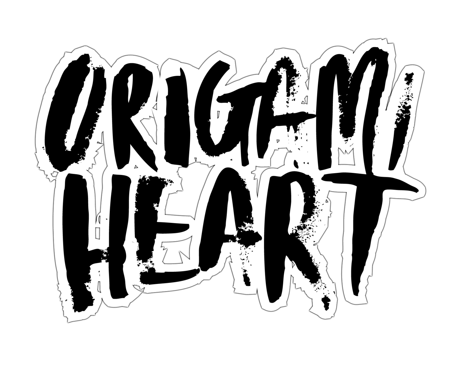 Merch Official Website Of Origami Heart