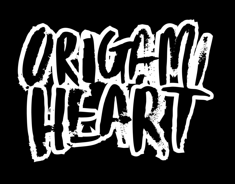 Merch Official Website Of Origami Heart