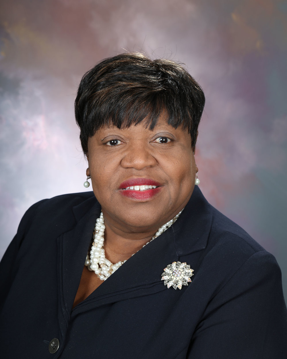 Brenda Holman Receptionist (Part -Time), email brenda