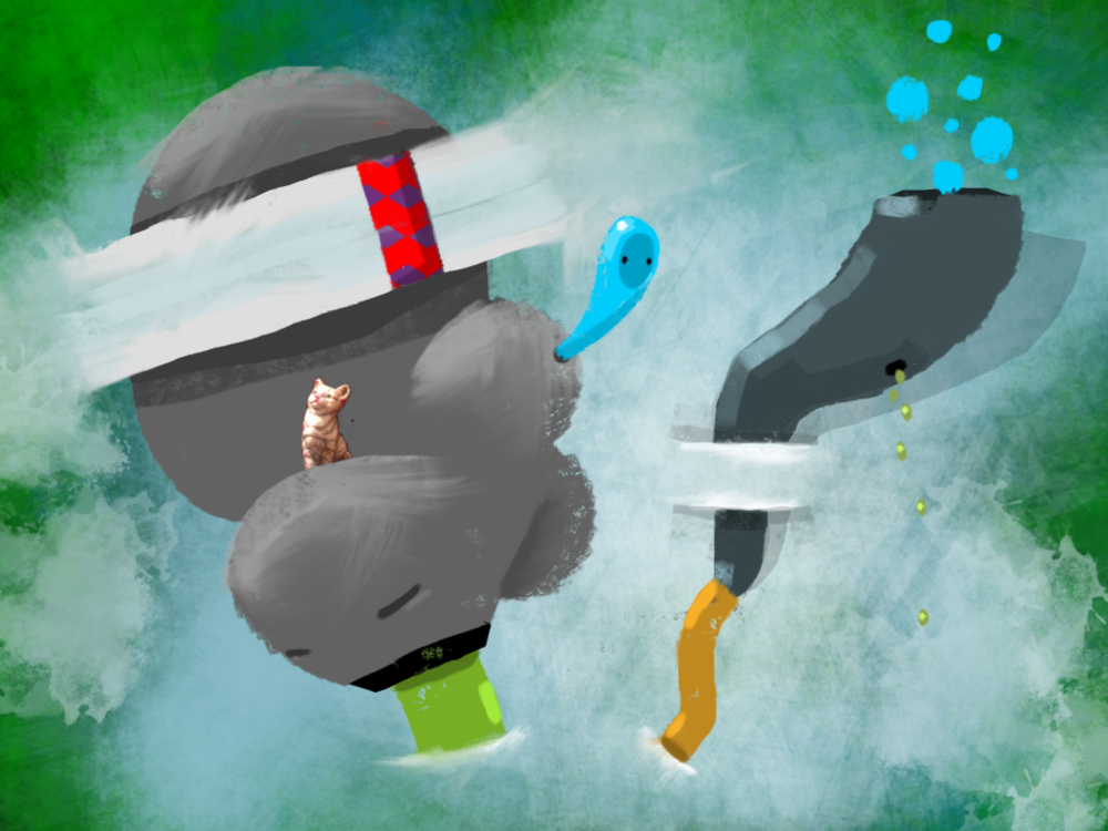 Kitten has a leak 04 #Art 65.png