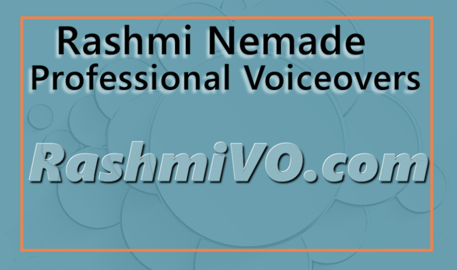 Rashmi Nemade business card side 2