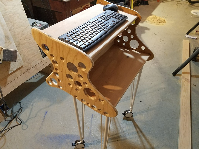 Onelonedork keyboard cart.jpg