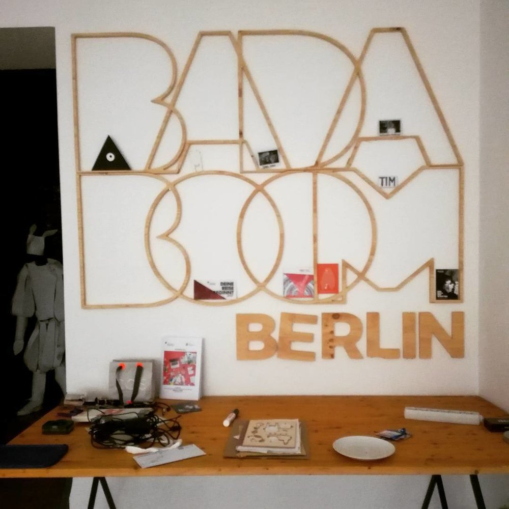 By Badaboom Berlin