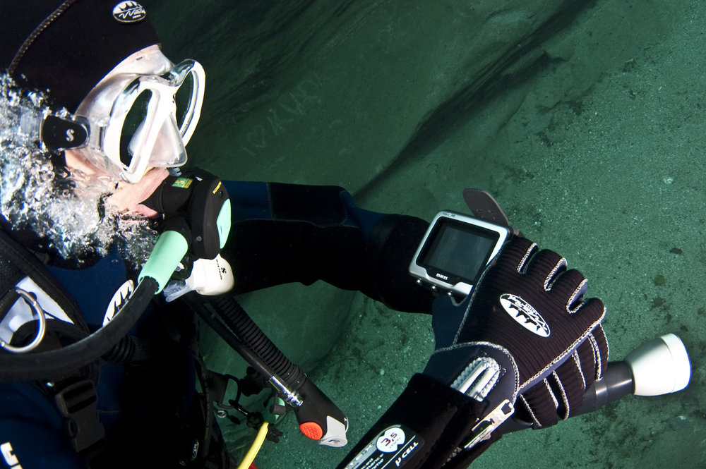 Advance Open Water - Advance Open Water opens up new dive sites, and limits allowing you to dive to depths of 100 feet. In this class you will participate in dive 1 of 5 different specialties expanding your knowledge and experience.