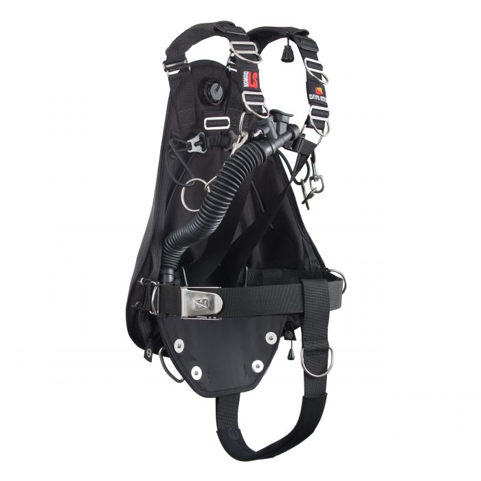 Dive Rite Nomad LS - Sidemount BCD