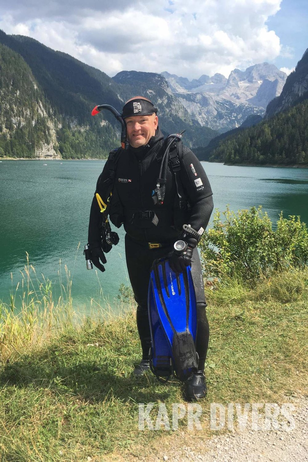 PADI Specialty Instructor - Diving since: 2018Instructor Certifications: Open Water, Advanced Open Water, Rescue Diver, Divemaster, Peak Performance Buoyancy, Search & Recovery, Underwater Navigator, Enriched Air, Deep Diver, Delayed Surface Marker Buoy, Project AWARE, Project Aware Coral Reef