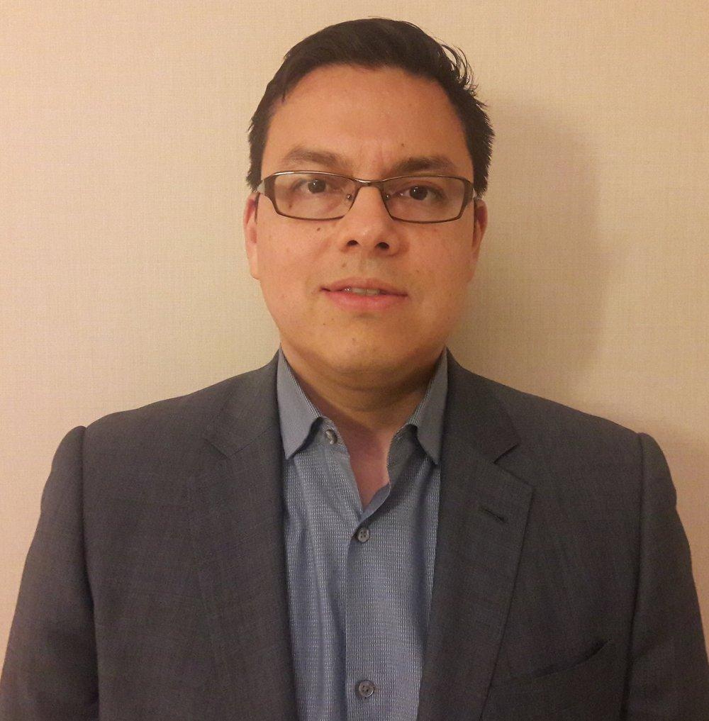 Roland Morillo Director