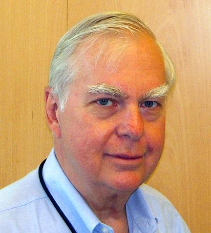 Robert W. Gwadz