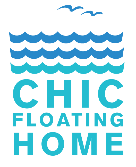 Chic Floating Home