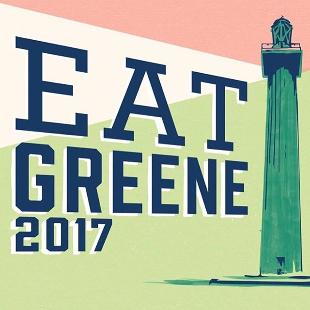 Join us this Saturday in Fort Green Brooklyn for Eat Green 2017. Try our delicious Sorrel Tea and even take a bottle or two, or 7 home with you. Cheers! . . . . #sorreltea #brooklyn #fortgreene #caribbean #hibiscus #brooklymade #crownjewelbeverages #healthyfood #craftbrewed #beverage
