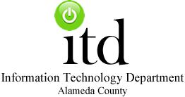 Alameda County ITD Logo