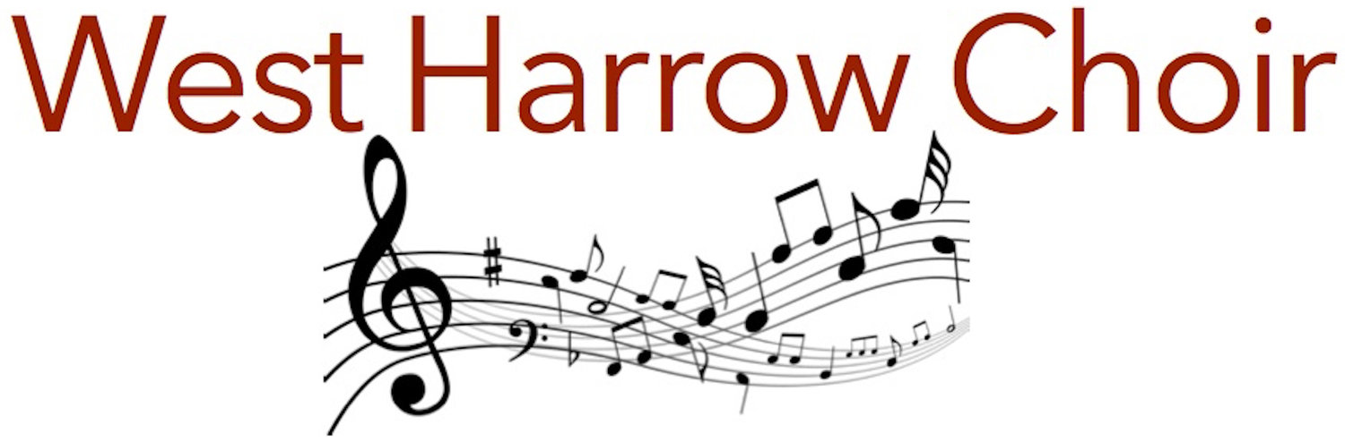 West Harrow Choir