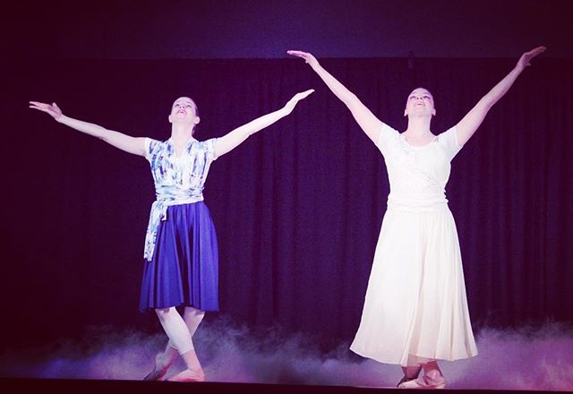 Need something to do on this Wednesday evening? Come see #thestoryballet at 242 Community Church in Brighton! It's free admission-you won't want to miss this show. #thestoryballet2017 #242communitychurch #getready #lights #ballet #performanceday