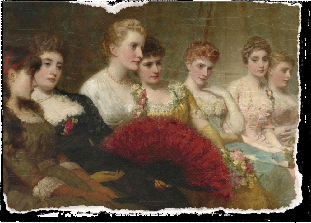 Kvinner i Vesten har kjemper hardt og lenge for de rettighetene dem har i dag (Bilde: Pixabay)