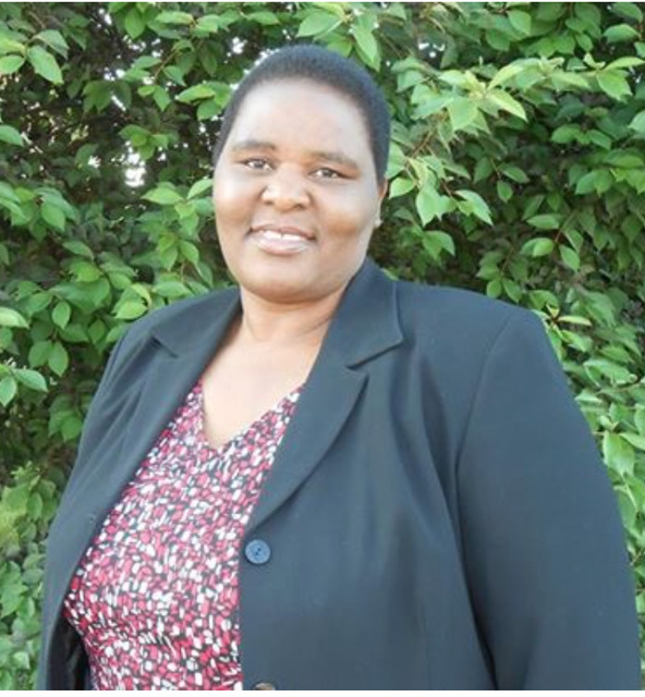 DR. MAGGIE MADIMBO Dr. Maggie Madimbo is from Malawi and serves as the Vice Chancellor for the African Bible College in Lilongwe, Malawi. She has been teaching for nearly two decades in the areas of education and leadership.
