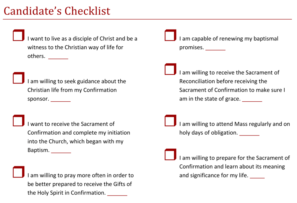 What is the Sacrament of Confirmation Checklist-1.png