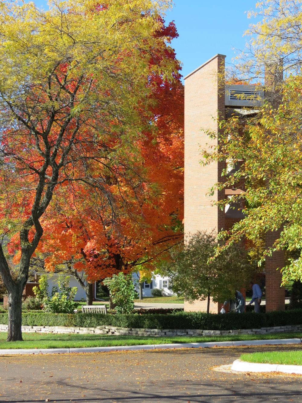 Memorial Garden Bricks — Resurrection Catholic Parish