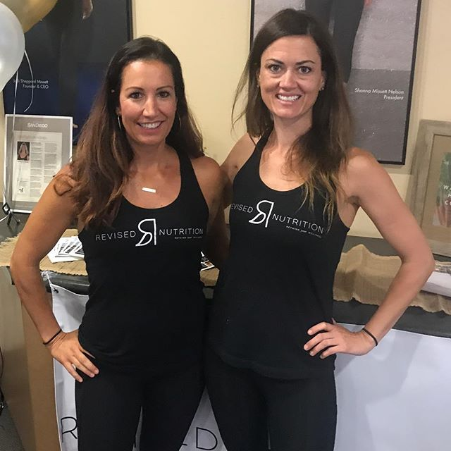 We had such a fun day sharing what we do with a local community! It's so amazing to meet other people who are dedicated to their fitness and nutrition like we are. Message us if you are interested in having us come to your business to share what we do! #yougotthis