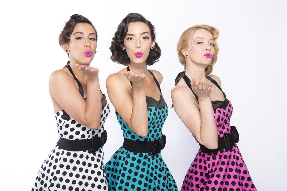 The Sweethearts_Surprise Serenades & Singing Telegrams_Sunset Singers_6.jpg