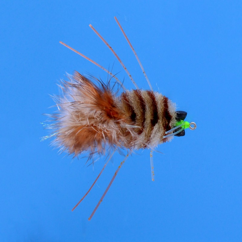 Best permit flies fly fishing for permit the permit people for Permit fly fishing