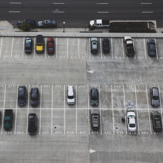 - DrivingThere is plenty of parking available once you arrive at People Church! Both our locations have secure lots at no cost to you!