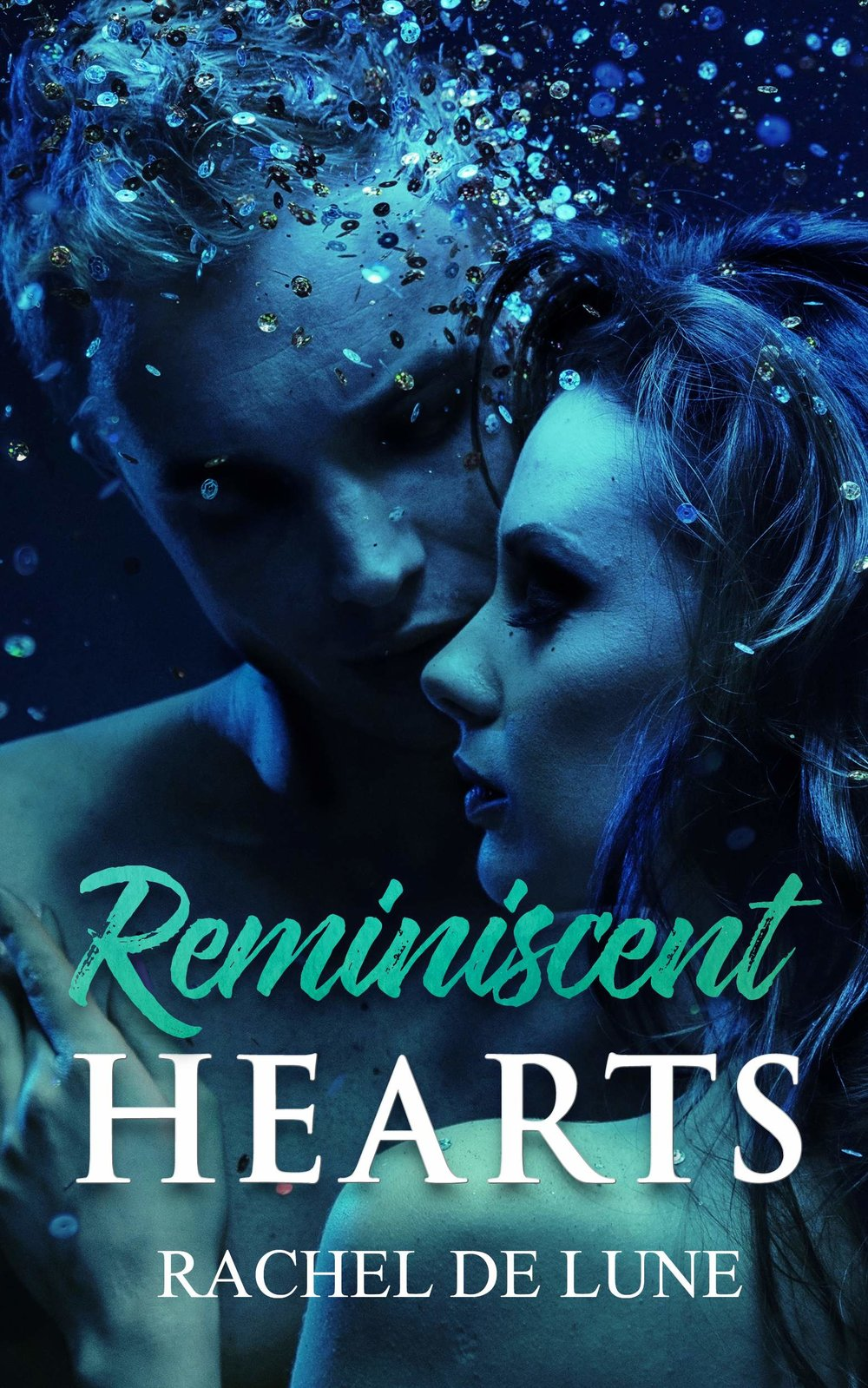 So may bloggers showing their love for Rachel De Lune's new book, Reminiscent Hearts!  A huge thanks goes out to Bare Naked Words for hosting this blog tour!  It is running from the 27th of February through the 3rd of March. Keep an eye on the Troll River blog tour for all the updates!