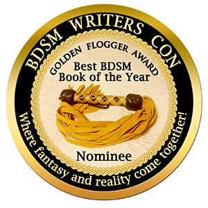 SURRENDER TO MORE - 2017 Golden Flogger Award Nominee