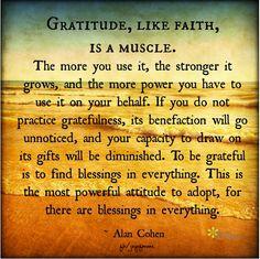 Good 8 Best Gratitude Quotes