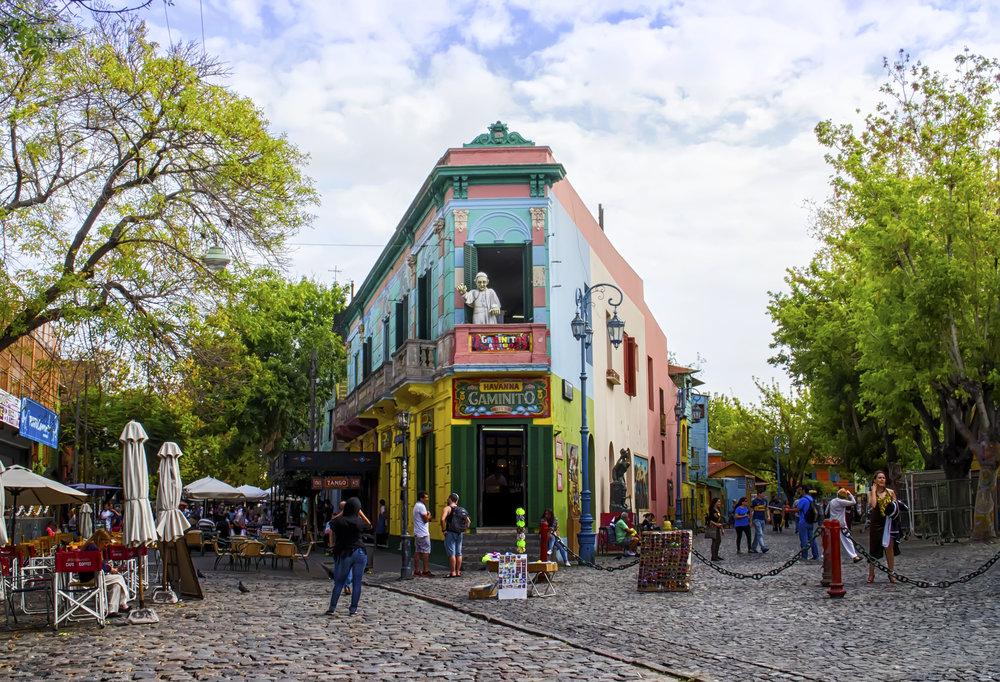 På eventyr i nordvestlige Argentina.Høydepunkter utenom den vanlige turistløypa med et fantastisk landskap i hjertet av Quebrada De Humahuaca, Buenos Aires, Salta, Tilcara, Cafayate