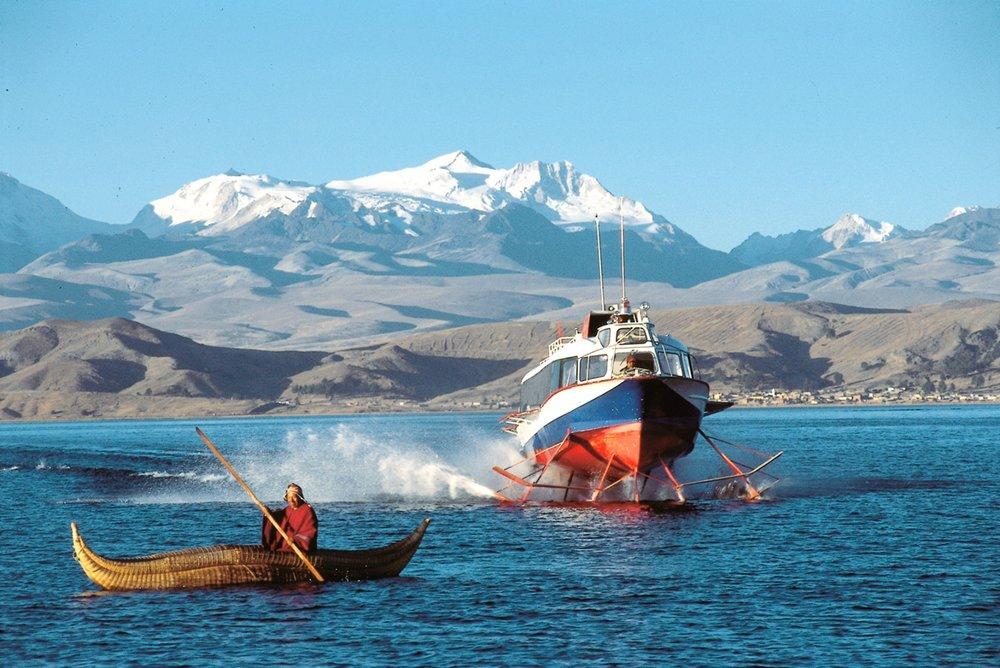 Peru - Inkakaenes hjemland - Machu Picchu, Titicacasjøen, Lima og Cuzco