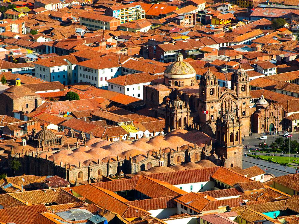 Peru med Inkaveien og Lake Titicaca Lima, Cuzco, Inkaveien, Puno og Lake Titicaca