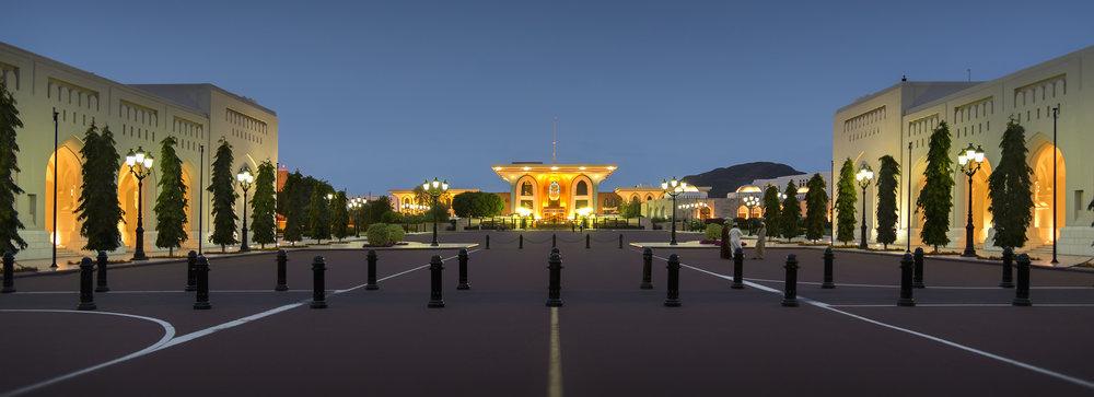 Omans kultur er gammel og spennende, folket er sjenerøst og landet har en unik natur med uberørte strender, ørken, fjell og oaser.