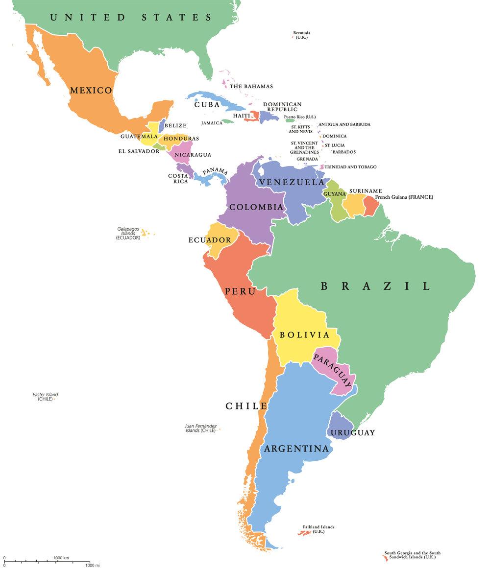 Ferie i Colombia opplev regnskog, frodige kaffeplantasjer, historisk arkitektur, vakre storbyer, døsige strender, fargesprakende kultur, gjestfrihet og glede. Colombia med Espnes