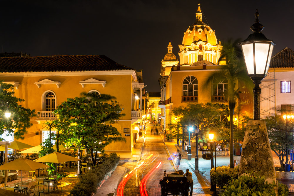 colombia_bigstock-Cartagena-Plaza-At-Night-63126187.jpg