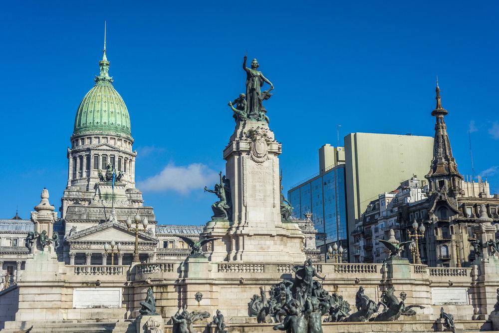 Eksotisk rundreise i Argentina med Unike naturopplevelser og spennende storbyliv. Buenos Aires og Argentina langt utenom turistløypa