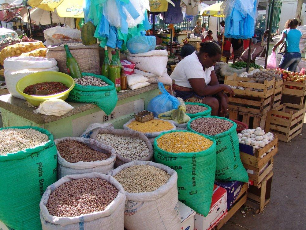 Gode smaker på Kapp Verde