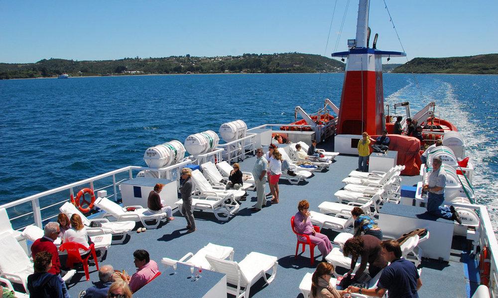 Cruise i Patagonia er vakkert, majestetisk og uforglemmelig. Bli med på et All Inclusive cruise til Patagonia. Cruisene er perfekt å kombinere med ferie i Chile og Argentina.