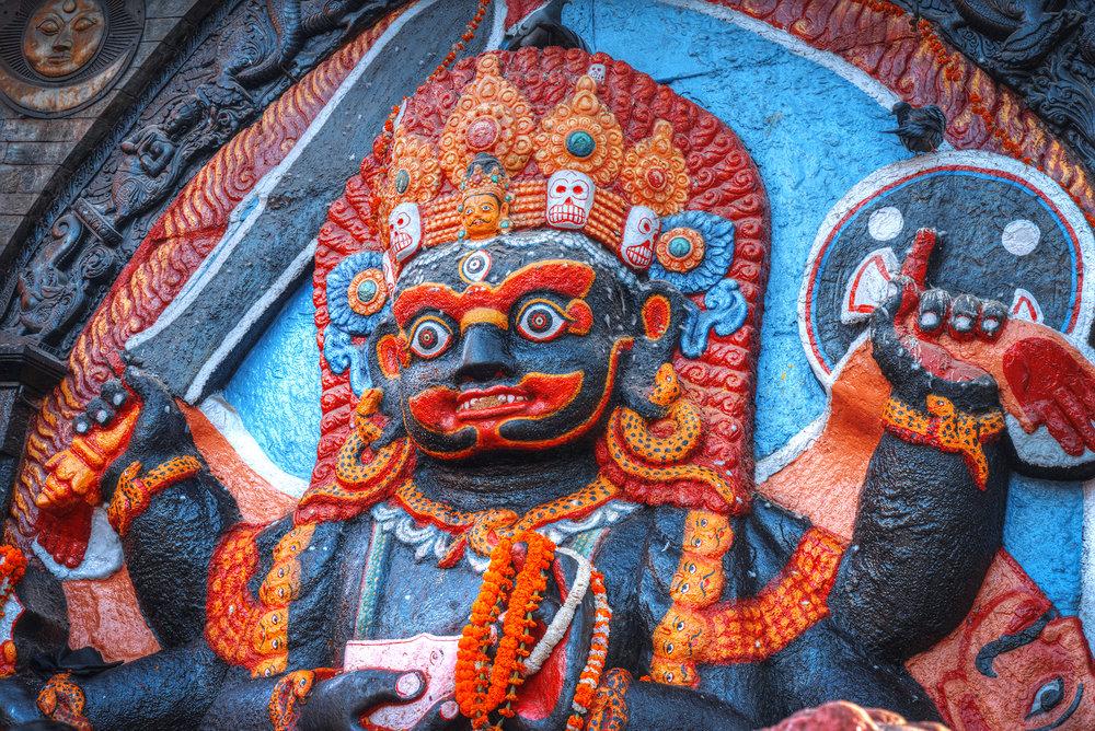 Nepal, Buddahs fødested, en perle av en destinasjon med unike naturopplevelser og uforglemmelige kulturskatter.