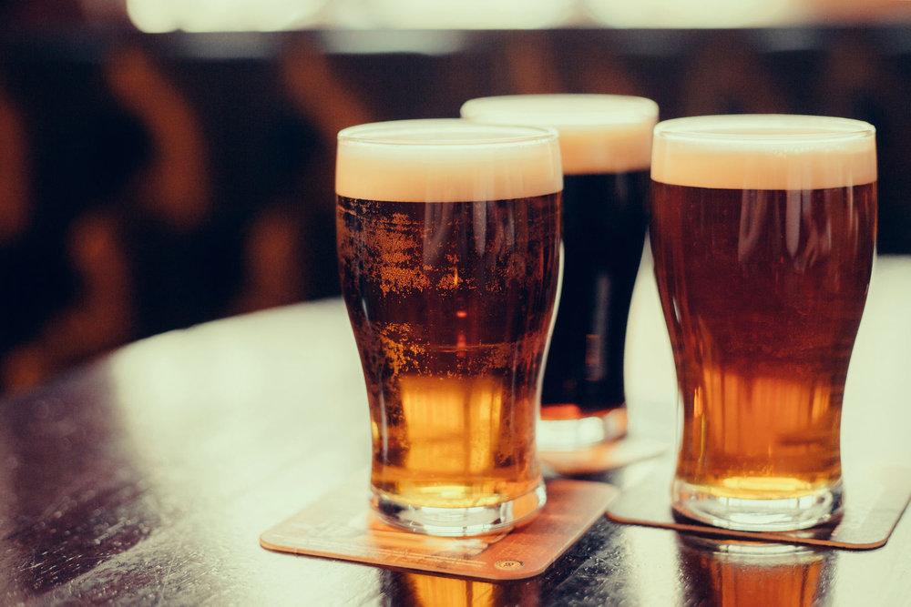 Opplev Dublin & en smak av Irland - 3 netter/4 dager - weekend