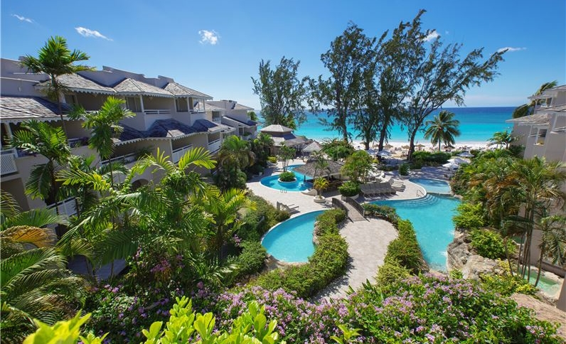 Barbados: Bougainvillea Beach Resort