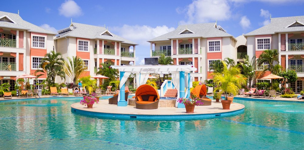 Copy of St. Lucia: Bay Gardens Resort & Spa