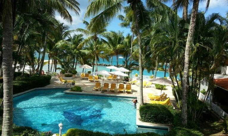 Tobago: Coco Reef Resort