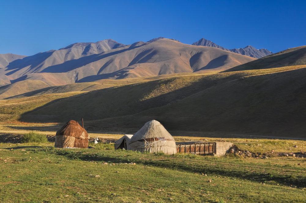 kyrgyzstan-bigstock-Yurts-In-Kyrgyzstan-80216021.jpg