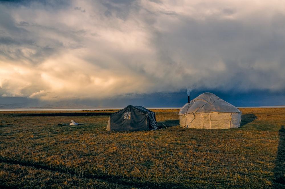 kyrgyzstan_bigstock-Yurts-In-Kyrgyzstan-81209612.jpg