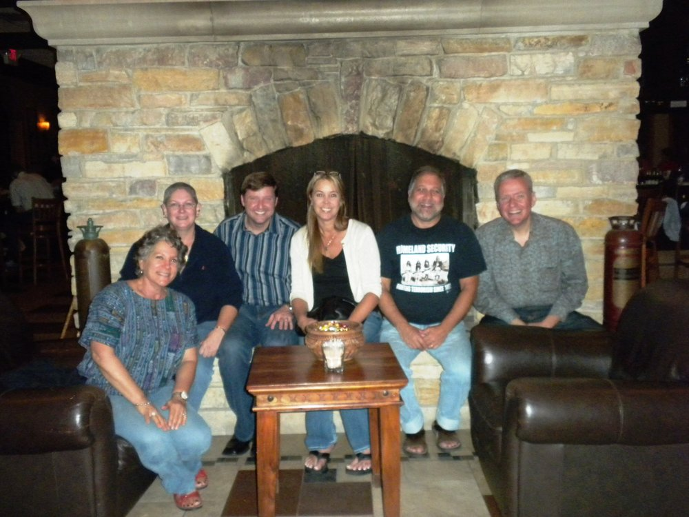 PASWHA formation meeting in Chicago October 9 2011.JPG