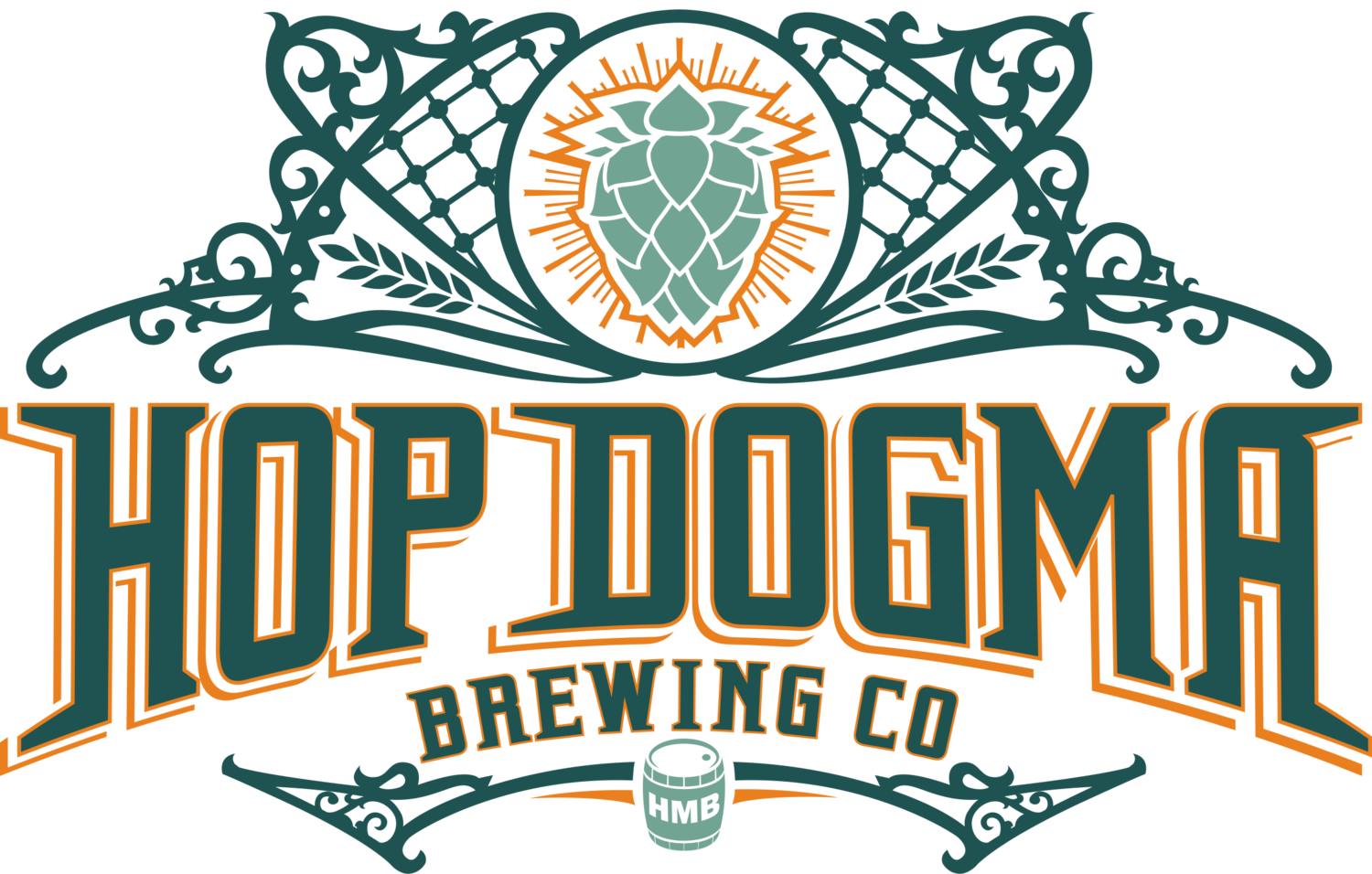 Hop Dogma Brewing Co.